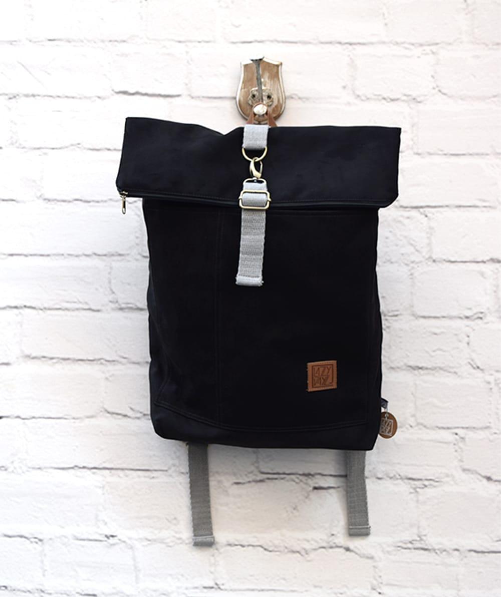 Σακίδιο πλάτης - Μαύρο - ARTonomous    Style    Design f57bca208a2