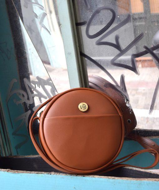 ταμπά χιαστί τσάντα Vasilikibellou Artonomous 5