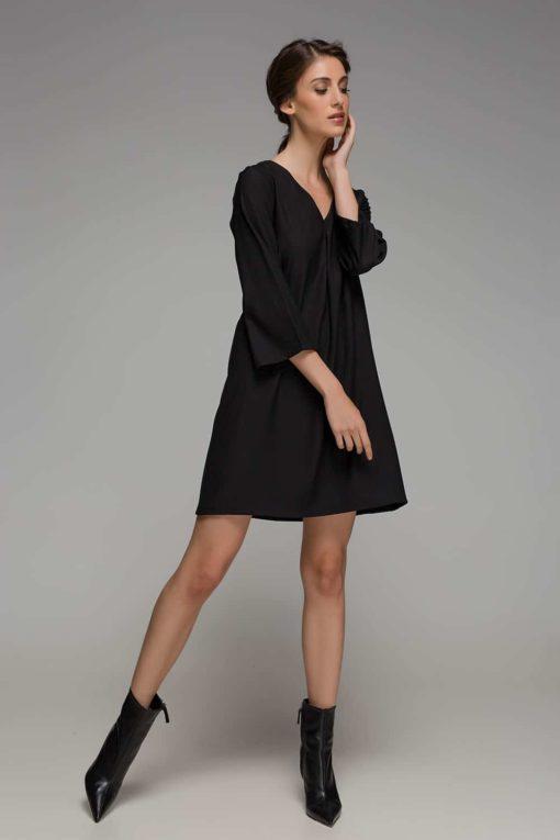 μαύρο φόρεμα Disu Artonomous 2