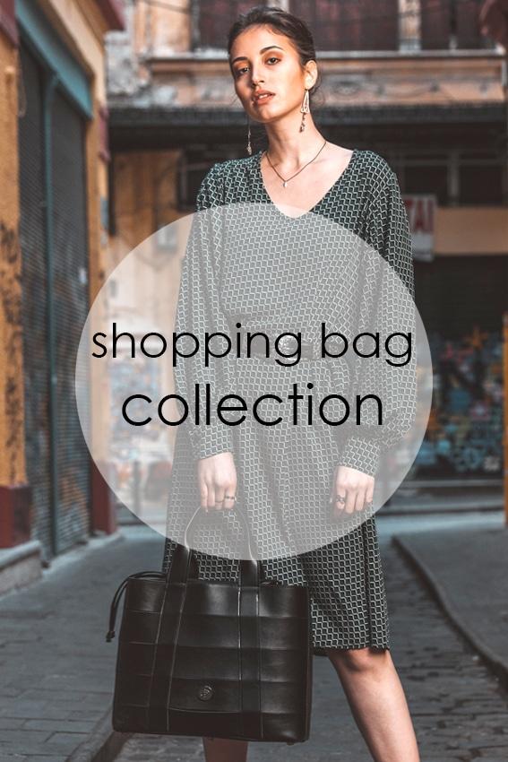 Shopper Bag Collection