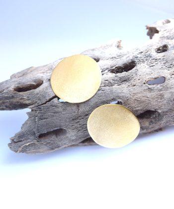 σκουλαρίκια μικρός δίσκος Artonomous 2