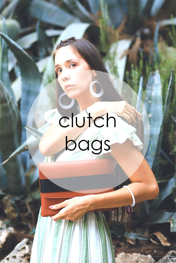 Clutch Bags Collection 2