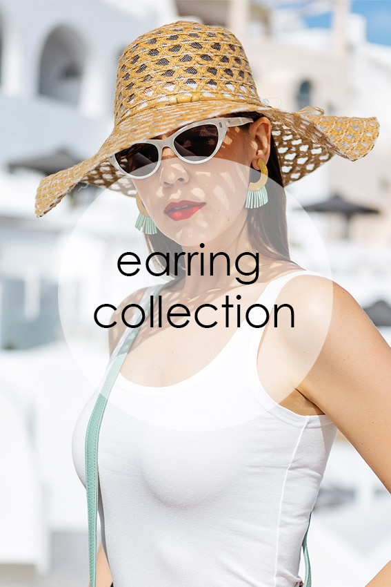 Earring Collection 2