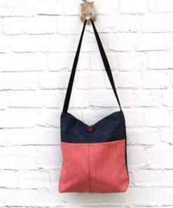 γυναικεία τζιν τσάντα 1