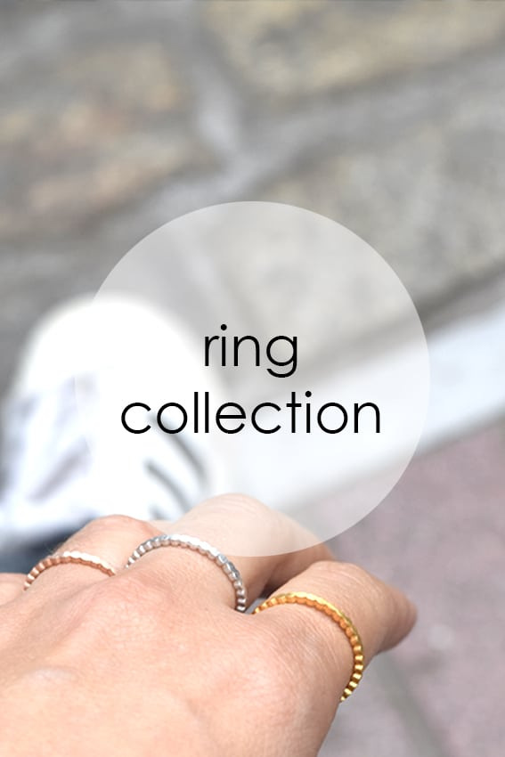 Ring Collection 2