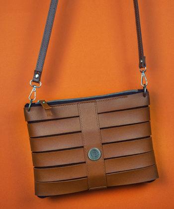 Τσάντα φάκελος clutch - Ταμπά