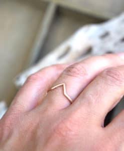 Δαχτυλίδι ροζ Prigipo Artonomous 3