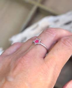 Star Silver Ring Prigipo Artonomous 3