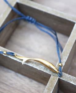 Gold Fish Bracelet Artonomous 2
