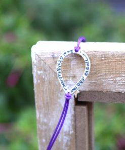 Silver Bracelet Drop Artonomous2