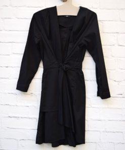 Black Dress Artonomous 1