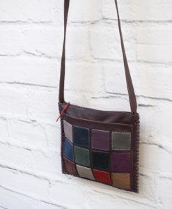 Χιαστί γυναικεία τσάντα Artonomous 2