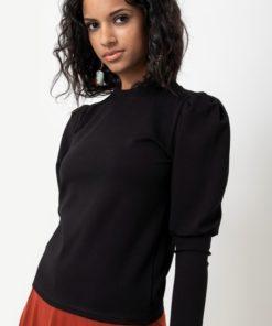μαύρη μπλούζα Helmi Artonomous 1
