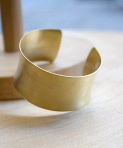 Gold Plated Bracelet Artonomous 2