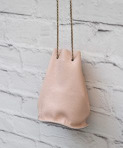 Leather Pouch Nude Artonomous 1