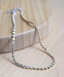 Star Leg Chain Silver Artonomous