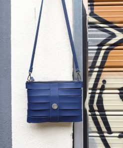 Crossbody Bag Blue Vb Artonomous 1