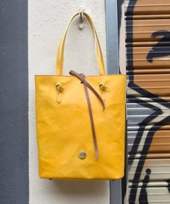 Tote Bag Mustard Yellow Vb Artonomous1
