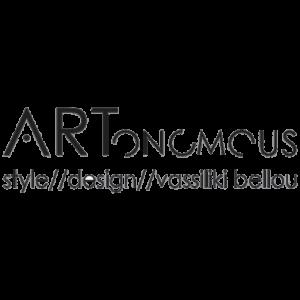 Artonomous Png Logo Facivon
