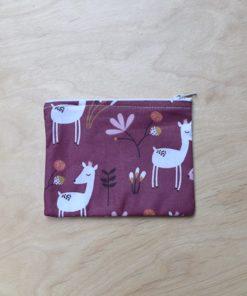 πορτοφόλι ελαφάκια Artonomous 1