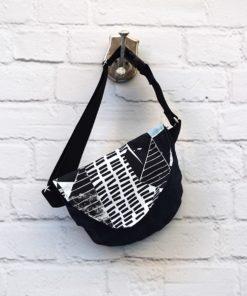 Denim Crossbody Bag Artonomous15
