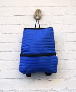 Fabric Backpack Blue Artonomous