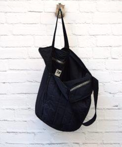 Fabric Shouder Bag Artonomous01