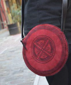 Leather Bag Artonomous22
