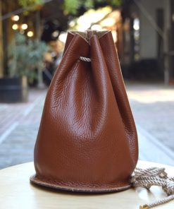 Leather Crossbody Bag Artonomous05