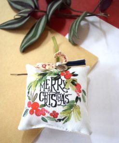 γούρι Merry Christmas Artonomous 2