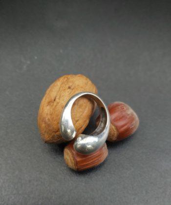Silver Ring Artonomous5