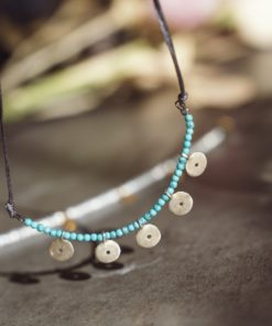 Kremasto Turquoise Artonomous 3