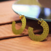 Gold Plated Brass Artonomous 2b