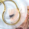 Αλυσίδα Ασήμι επιχρυσωμένο - Glami