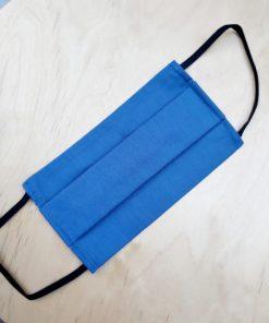 Μάσκα Προστασίας - Μπλε