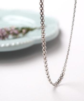 Αλυσίδα Ασήμι - Chain